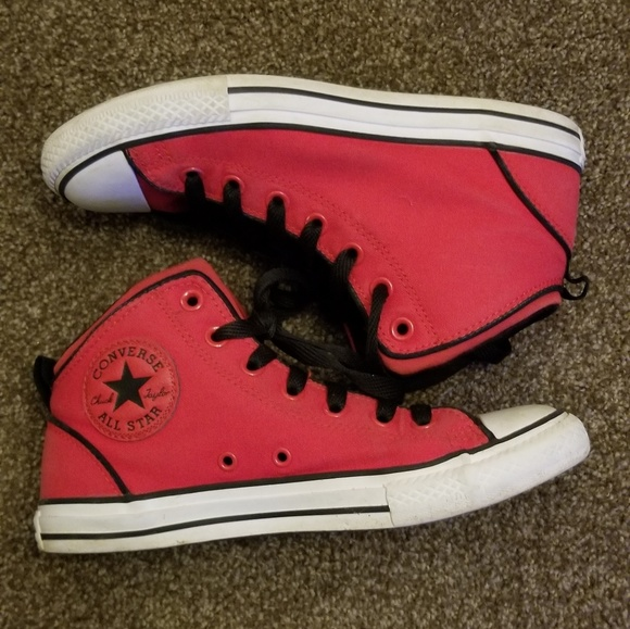 Converse Other - Size 5 youth Converse sneakers